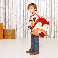 Skip Hop Kids Fox Backpack - Peekaboo Baby
