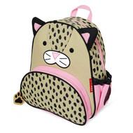 Skip Hop Zoo Kids Backpack - Leopard