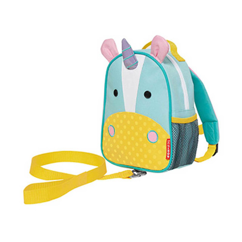 Skip Hop Zoo Mini Backpack Harness - Unicorn