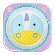 Skip Hop Unicorn Zoo Kids Bowl