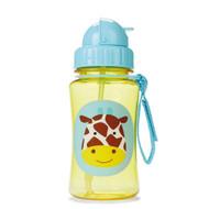 Skip Hop Giraffe Zoo Straw Bottle Online