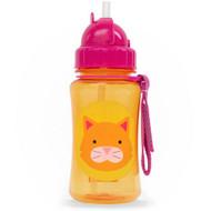 Skip Hop Cat Zoo Straw Bottle Online