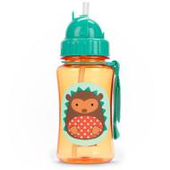 Skip Hop Hedgehog Zoo Straw Bottle