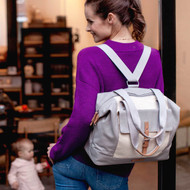 Storksak Jude Baby Backpack Online