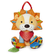 Skip Hop Stroller Bandana Buddies - Activity Lion