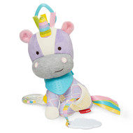 Skip Hop Stroller Bandana Buddies - Activity Unicorn