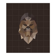 IXXI Star Wars Chewbacca Wall Art Decor