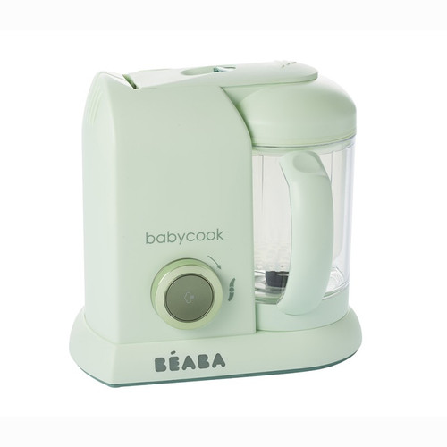 Beaba Babycook Solo - Limited Edition Jade Green
