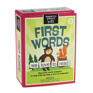 Magnetic Poetry - Kids First Words Set