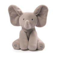 Gund Peekaboo Flappy the Elephant