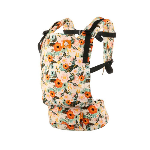 Baby Tula Free to Grow Baby Carrier - Marigold
