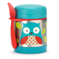 Skip Hop | Owl Zoo Insulated Food Jar