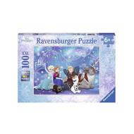 Ravensburger Disney Frozen Ice Magic XXL Puzzle - 100pc