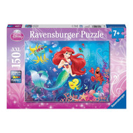 Ravensburger Disney Ariel XXL Puzzle - 150pc