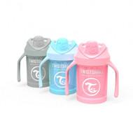 Twistshake Pastel Mini Sippy Cup 230ml