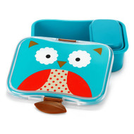 Skip Hop | Owl Zoo Lunch Kit