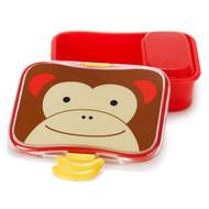Skip Hop | Monkey Zoo Lunch Kit