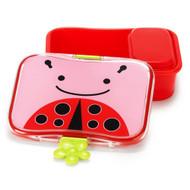 Skip Hop | Ladybug Zoo Lunch Kit