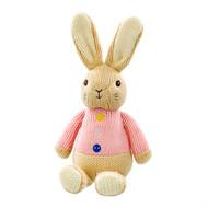 Buy Beatrix Potter Flopsy Bunny Knitted Toy