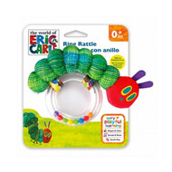 The Very Hungry Caterpillar Rattle Ring