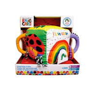 The World of Eric Carle The Very Hungry Caterpillar Discovery Cube Toy