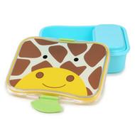 Skip Hop | Giraffe Zoo Lunch Kit Lunchbox