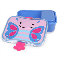 Skip Hop | Butterfly Zoo Lunch Kit Lunchbox