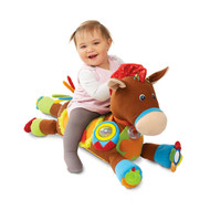K's Kids Giddy-Up & Play Baby Horse Activity Toy
