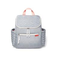 Skip Hop Five Star Mommy Backpack - Nappy Bag