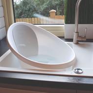Shnuggle Cosy Compact Baby Bath