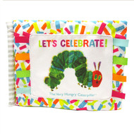 The Very Hungry Caterpillar Oversized Celebration Soft Book