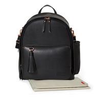 Skip Hop Greenwich Baby Bag Backpack - Black