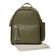 Buy Skip Hop Diaper Bags Online - Olive Green