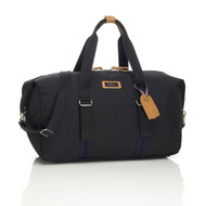 Storksak Travel Grey Duffle Bag / Hospital Parent Bag