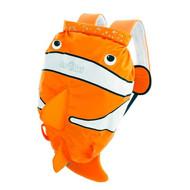 Trunki Paddlepak Water Resistant Bag - Chuckles the Clown Fish