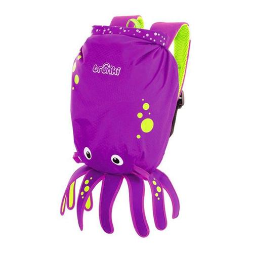 Trunki Paddlepak Water Resistant Bag - Inky the Octopus