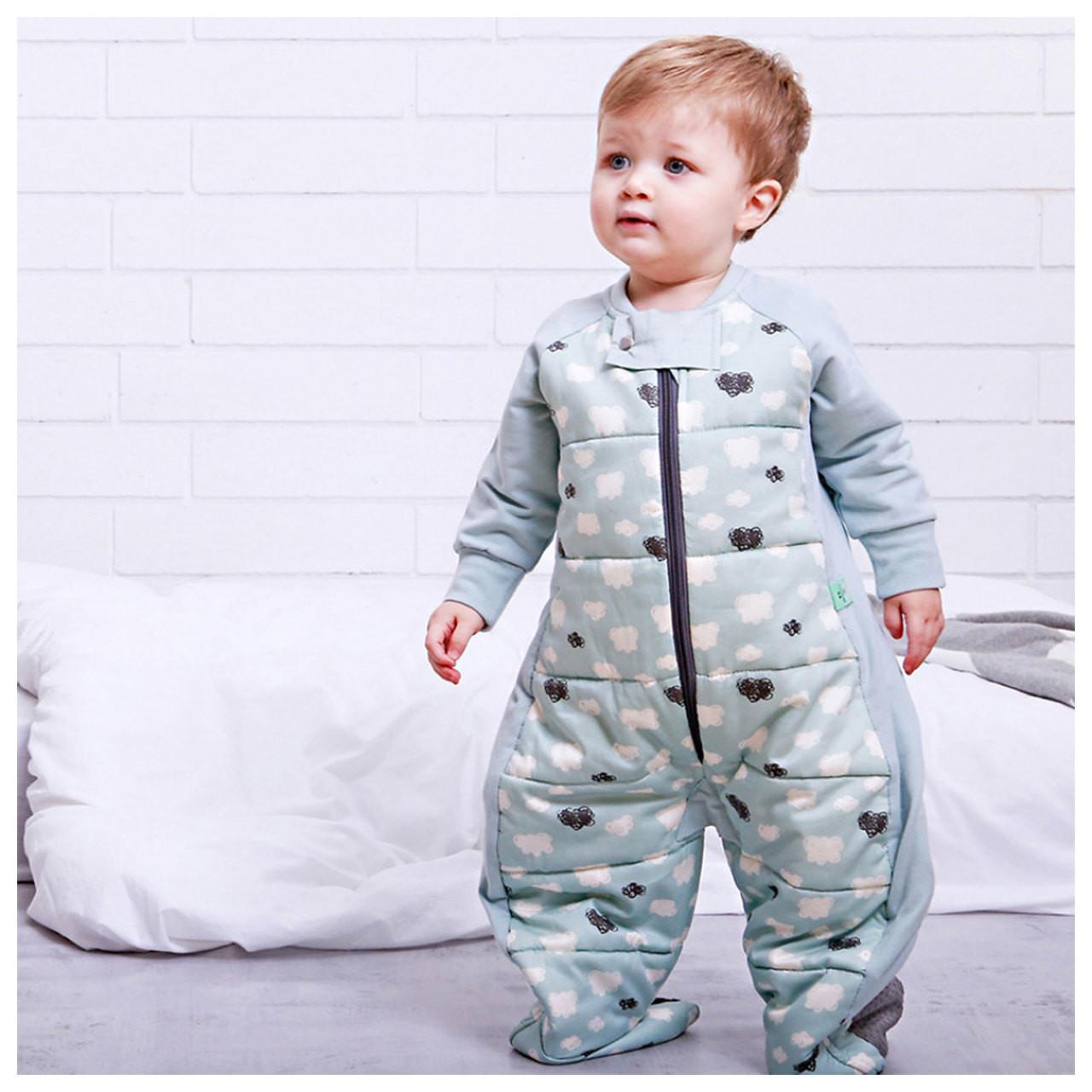 b4a044d93 ergopouch Organic Autumn Winter SleepSuit 2.5 Tog - baby   toddler ...