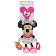 Disney Baby Activity & Teether Baby Toy - Minnie Mouse