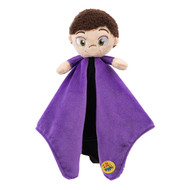 Little Wiggles Comfort Blanket Lovey: Lachy