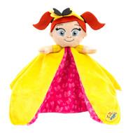 Little Wiggles Comfort Blanket Lovey: Emma