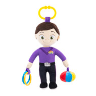Little Wiggles Baby Activity Toy - Lachy