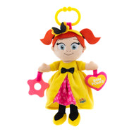 Little Wiggles Baby Activity Toy - Emma