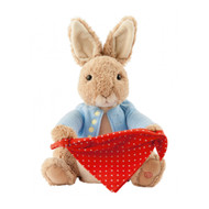Beatrix Potter Peek-a-boo Peter Rabbit Toy