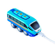 Hape Rechargeable Remote-Control Train Toy