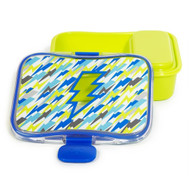 Skip Hop Lightning Forget Me Not Lunch Kit
