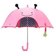 Skip Hop Ladybug Zoo Kids Umbrella