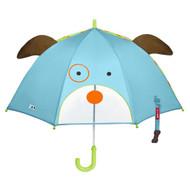 Skip Hop Dog Zoo Kids Umbrella (Zoobrella)