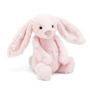 Jellycat Bashful Bunny - Pastel Pink Medium (31cm)