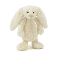 Jellycat Bashful Bunny - Cream Small - Buy Online