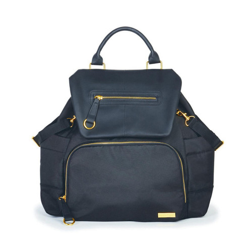 Chelsea Downtown Chic Baby Diaper Backpack